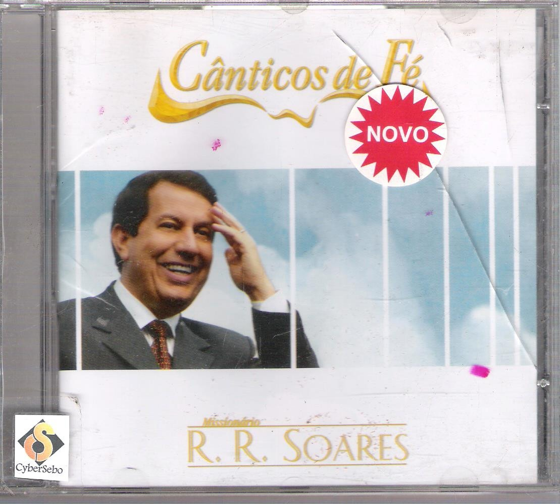 cd do missionario rr soares