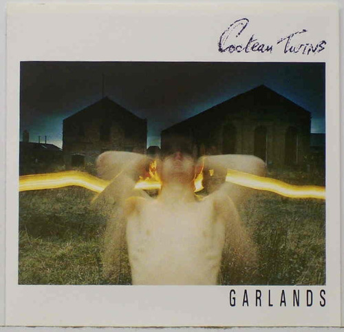 cd cocteau twins // garlands