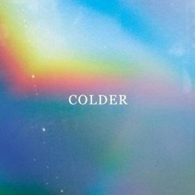 cd colder again (importado)