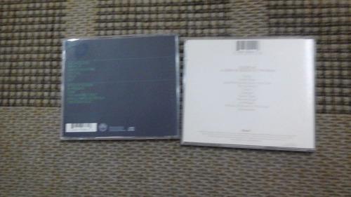 cd-coldplay-2 cd's-importados