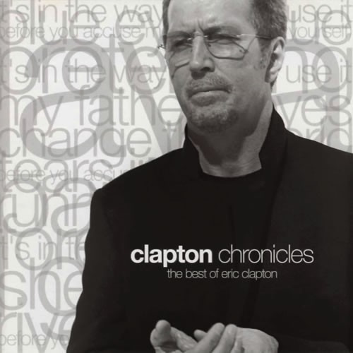 cd colección eric clapton / clapton chronicles the best of