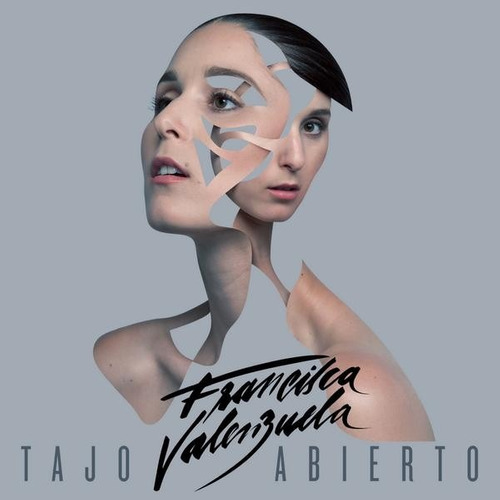 cd colección francisca valenzuela / tajo abierto ( 2014 pop)
