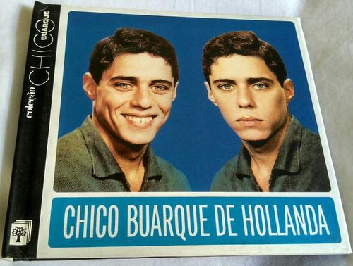 cd coleção chico buarque de hollanda 1966