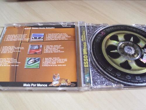 cd - coletânea de músicas de rock
