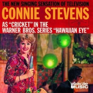cd connie stevens as cricket