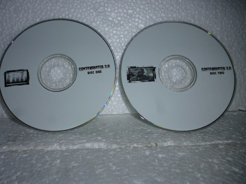 cd contaminated 3.0 ten years of total death 2000 usa duplo