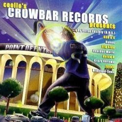 cd coolio - crowbar records - raridade