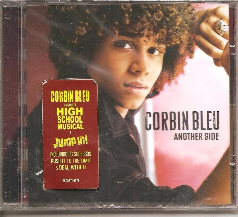 Cd Corbin Bleu - Another Side ( Astro High School Musical) - R  19 ... b3d5eabec2