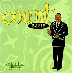 cd count basie cocktail hour: count basie