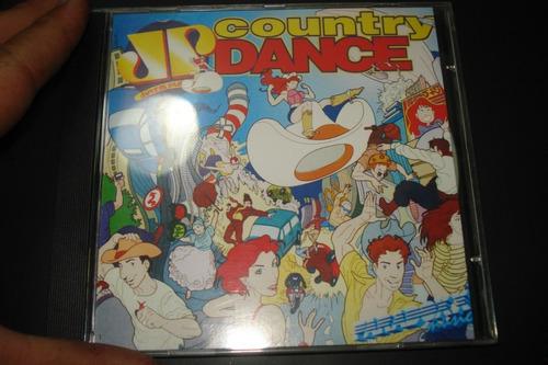 cd country dance jovem pan