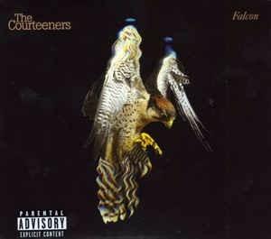 cd courteeners falcon - alemanha