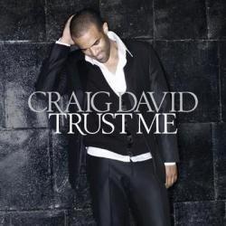 cd craig david trust me - argentina