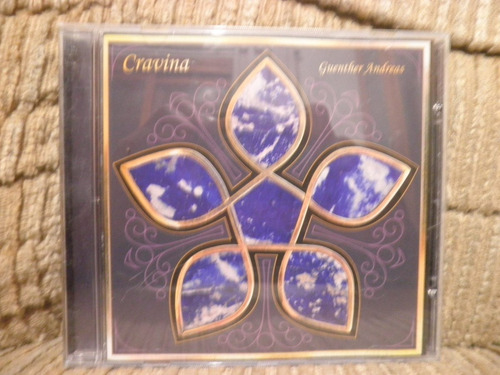 cd cravina guenther andreas