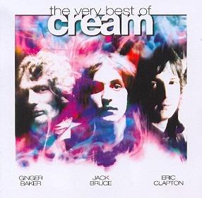 cd cream - very best of