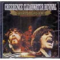 cd creedence clearwater revival chronicle best of