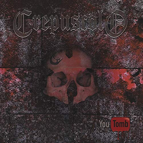 cd : crepuscolo - you tomb (cd)