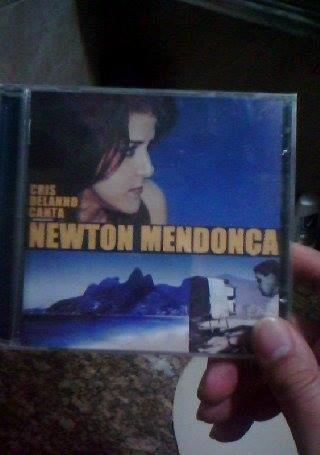 cd cris delanno -canta newton mendonça (lacrado) mpb