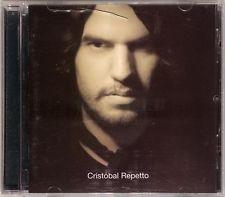 cd-cristóbal repetto-importado em otimo estado