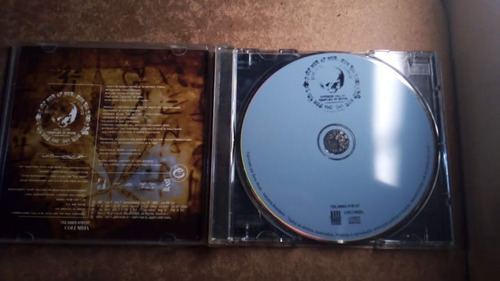 cd cypress hill -lll temples of boom
