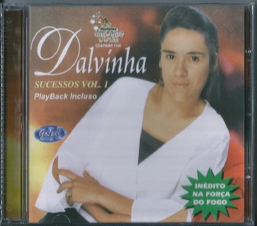 Dalvinha - Sucessos - Vol.1 1999