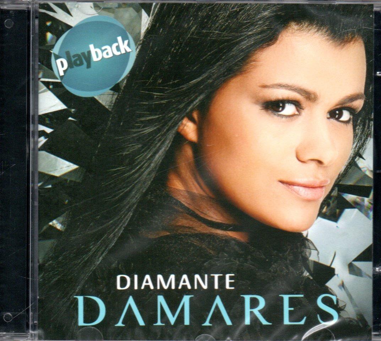 cd de damares diamante