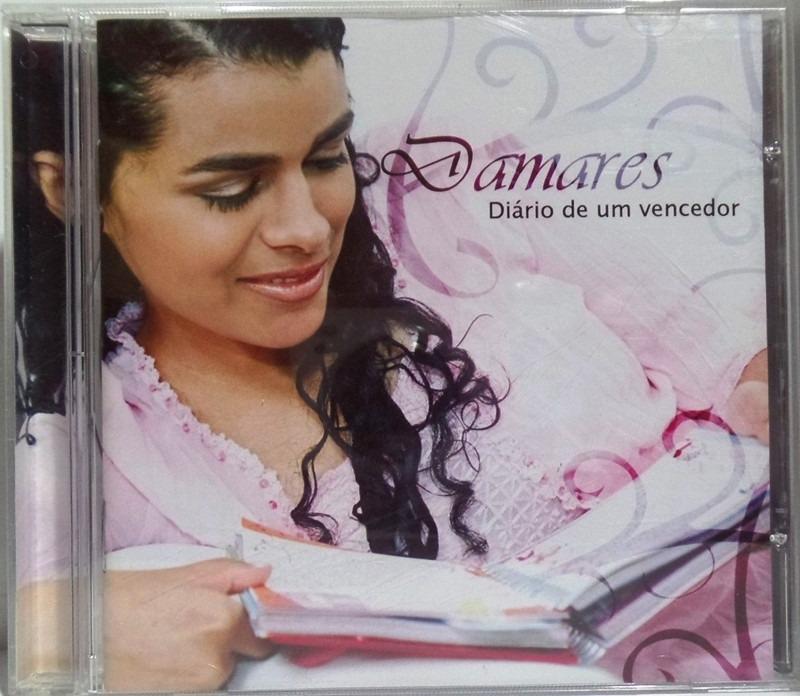 damares diario de um vencedor cd