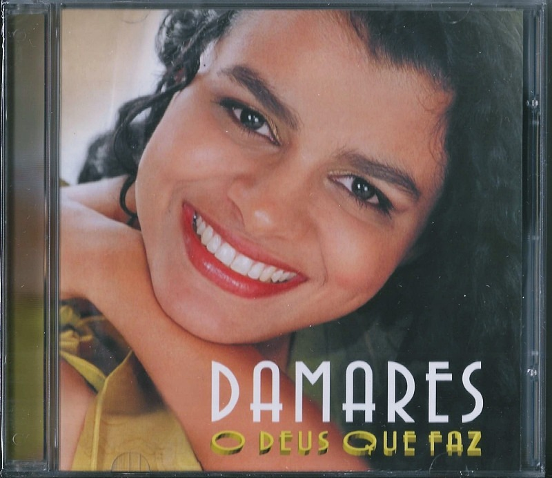 cd damares - o deus que faz playback gratis