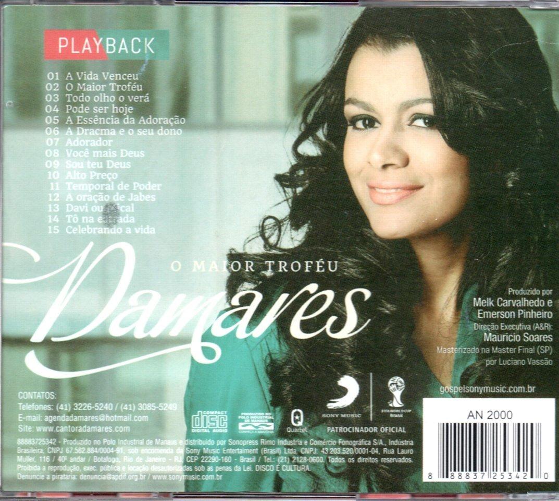DA CD GRATIS NOVO 2013 BAIXAR DAMARES O