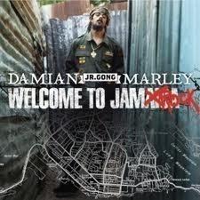 cd damian marley welcome to jamrock