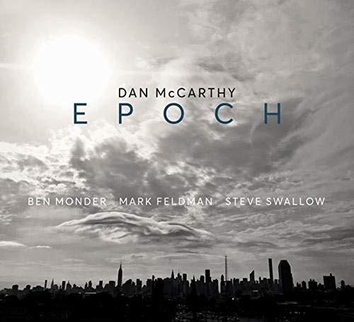 cd : dan mccarthy - epoch (cd)