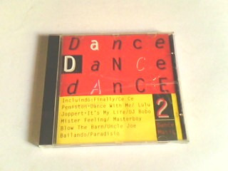 cd dance dance dance vol.2
