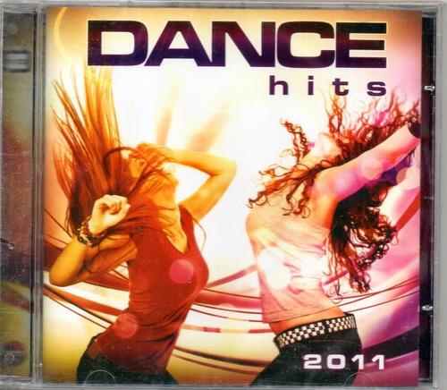cd dance hits 2011