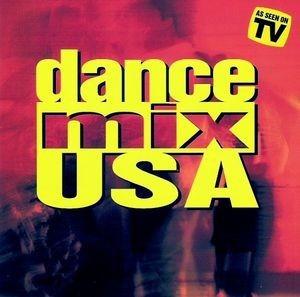 cd-dance mix usa-importado em otimo estado