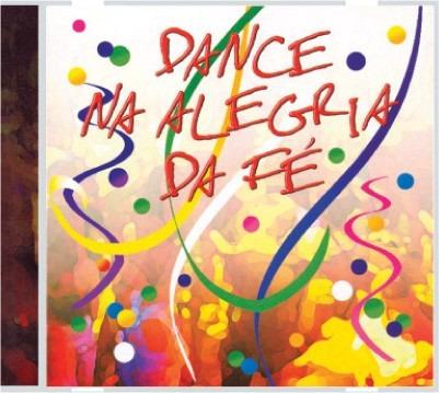 cd - dance na alegria da fé