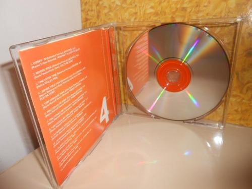 cd dance pool   /  top dj  # 4     (frete grátis)