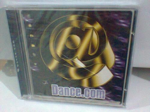 cd dance.com ---  diversas   (frete grátis)