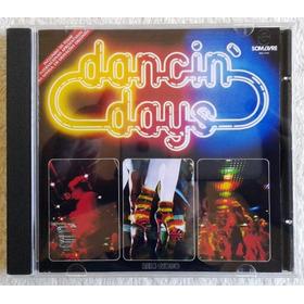 Cd Dancin' Days Internacional 1978 / Trilhas & Afins