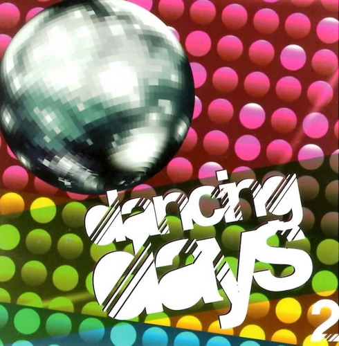 cd dancing days 2