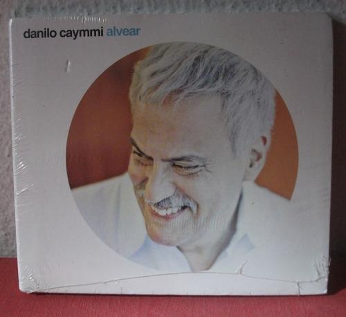 cd danilo caymmi alvear mpb biscoito fino lacrado 2011