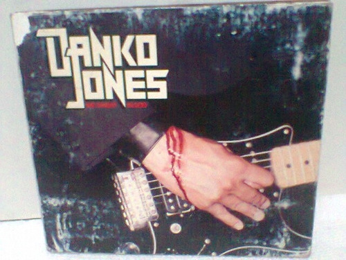 cd danko jones  @  we sweat blood   -2004-  (frete grátis)