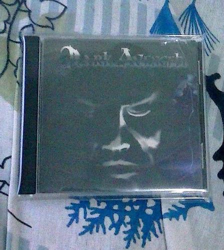 cd dark avenger - dark avenger (ed. 1995) (raro)