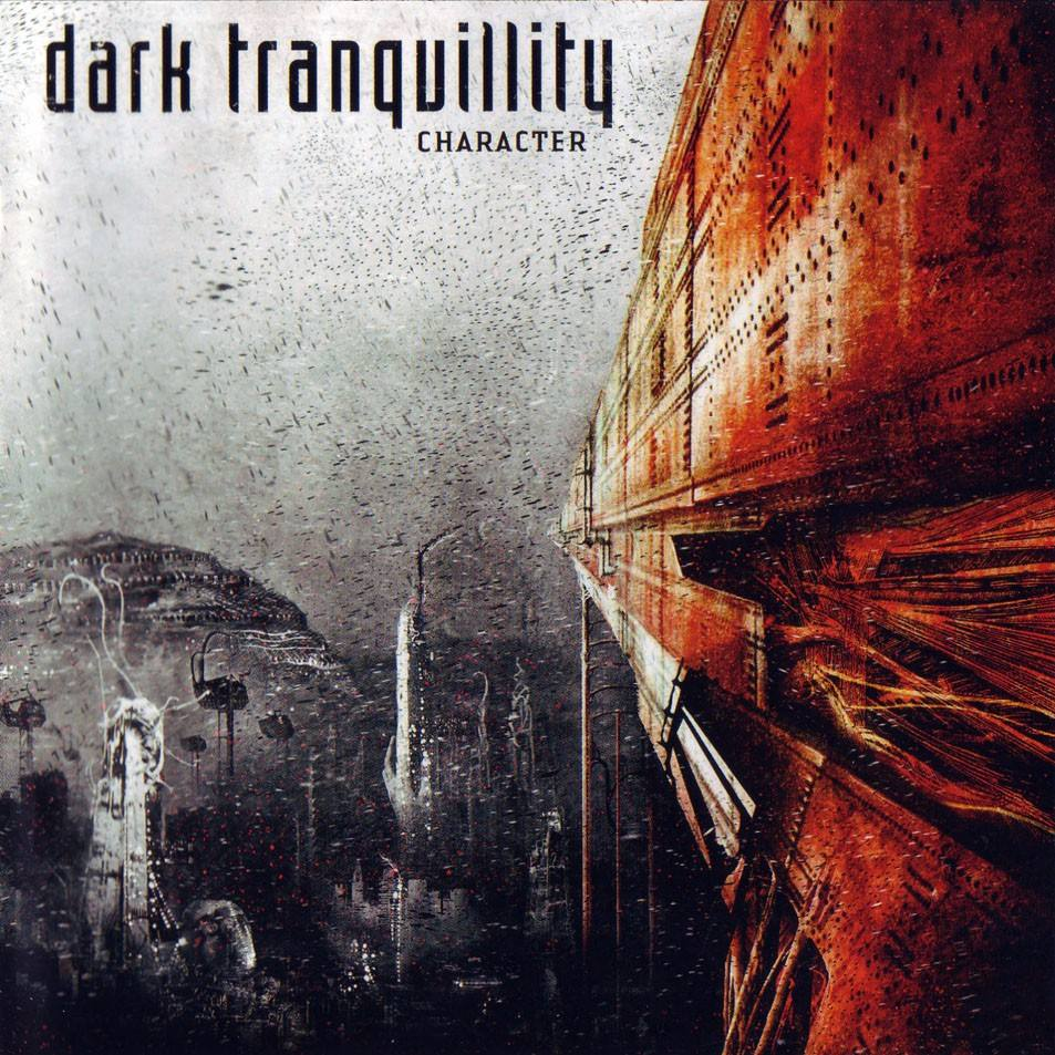 cd dark tranquillity