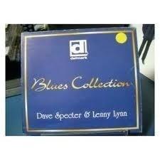 cd dave specters & lenny lynn - blues spoken here