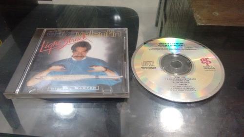 cd dave valentin light struck importado en formato cd