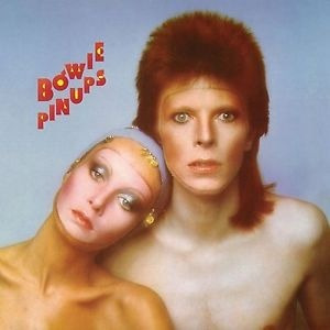 cd david bowie -pin ups ed.remasterizado.
