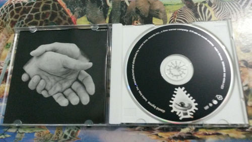 cd david byrne a long time ego original excelente estado