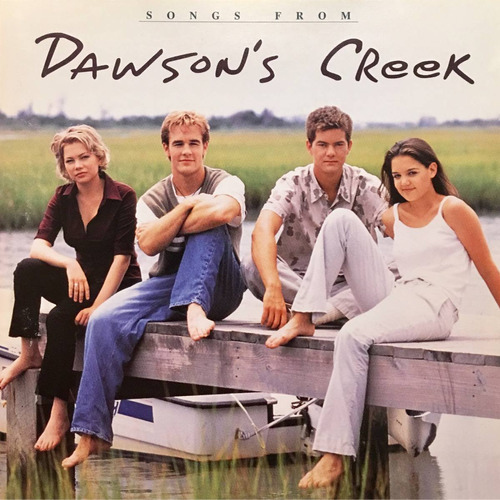 cd dawsons creek songs from soundtrack