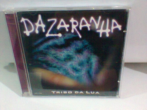 cd dazaranha / tribo da lua   -1998-    (frete grátis)