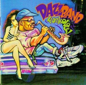 cd-dazz band-funkology