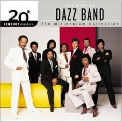 cd-dazz band-the best of-import.